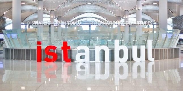 У Стамбулі із аеропорту ім. Ататюрка переносять рейси до нового аеропорту
