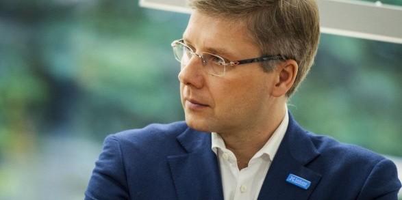Проросійського мера Риги звільнили через корупційний скандал