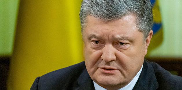 Порошенко зробив заяву про дебати із Зеленським