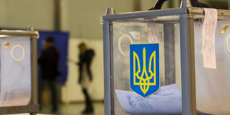 У ЦВК підбили підсумки голосування у закордонному окрузі