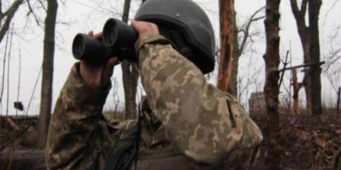 ООС: Бойовики били з мінометів, БМП і гранатометів, 1 загиблий
