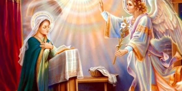 Православні відзначають свято Благовіщення