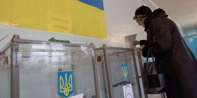 ЦВК вже приймає заяви про зміну місця голосування