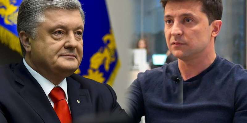 Офіційні дебати Порошенка і Зеленського мають відбутися в студії Суспільного, - ЦВК