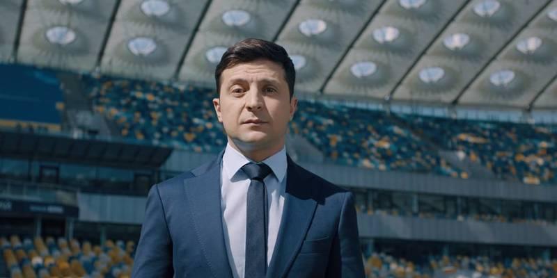 Зеленський не хоче йти на дебати 14 квітня, записав нове відео
