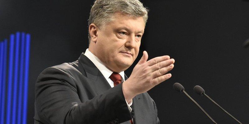 Петро Порошенко чекає Зеленського на дебати і 14 квітня, і 19 квітня, - Артур Герасимов