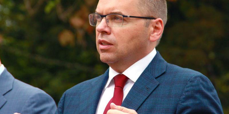 Голова Одеської ОДА відмовляється йти з посади
