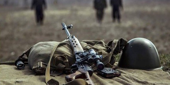 Війна на сході: 13 обстрілів, окупанти застосовують артилерію, є втрати