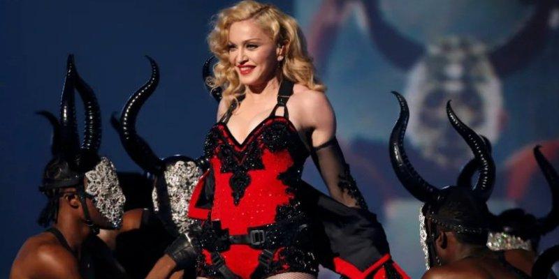 Євробачення-2019: Мадонна за 1 млн доларів виконає в фіналі конкурсу дві пісні
