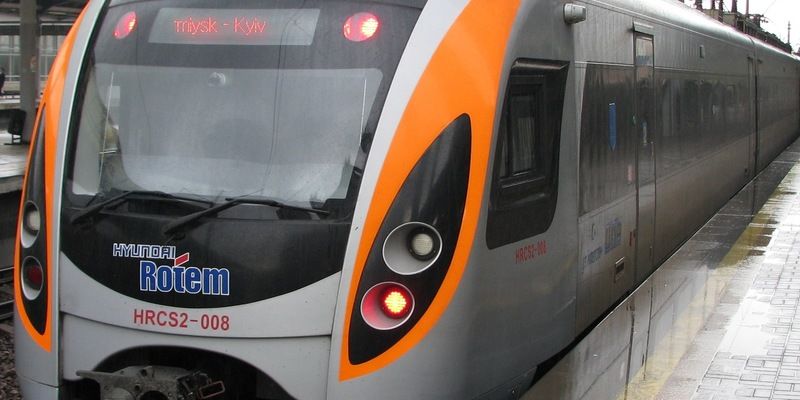 Поїзд Київ-Варшава потрапив у список кращих у Європі за версією CNN