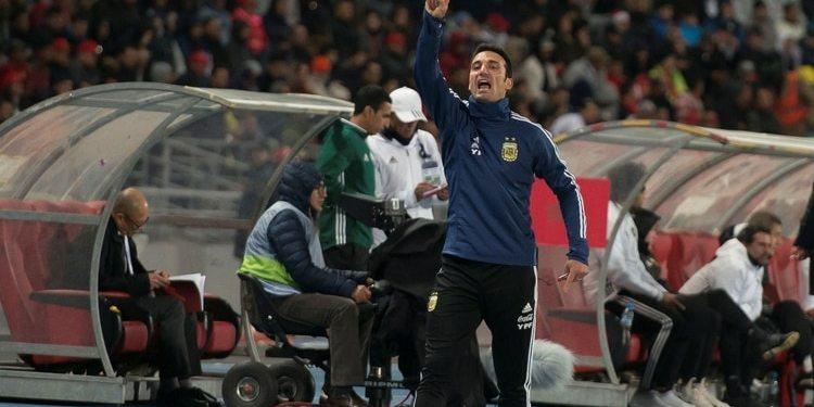 Головного тренера збірної Аргентини збив автомобіль