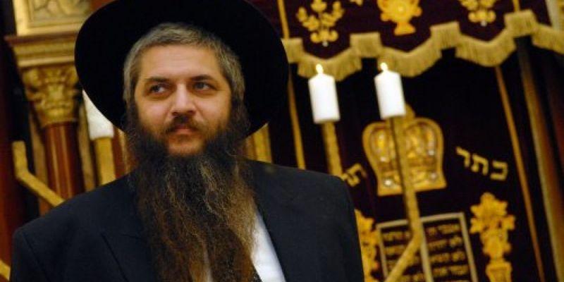 Головний рабин України і Києва просить ЦВК продовжити роботу деяких дільниць у день виборів президента через Песах