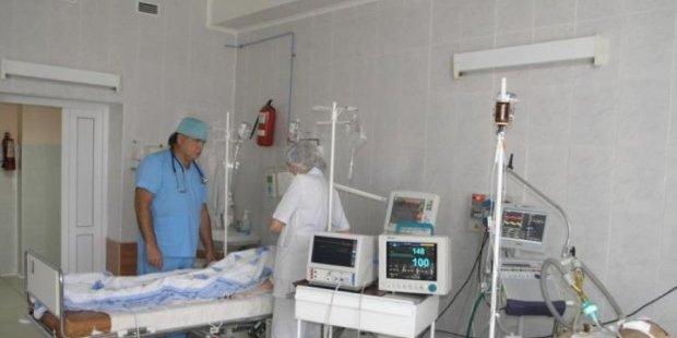 Супрун нагадала: близькі пацієнтів мають право відвідувати хворих у реанімації
