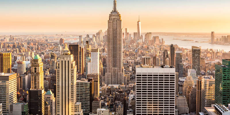У Нью-Йорку оголосили надзвичайну ситуацію через спалах кору
