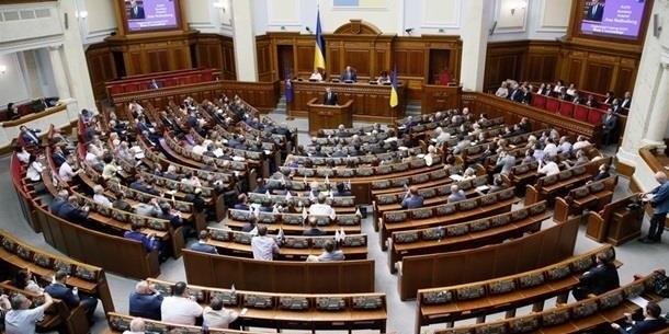 Рада не проголосує «мовний закон» до другого туру виборів