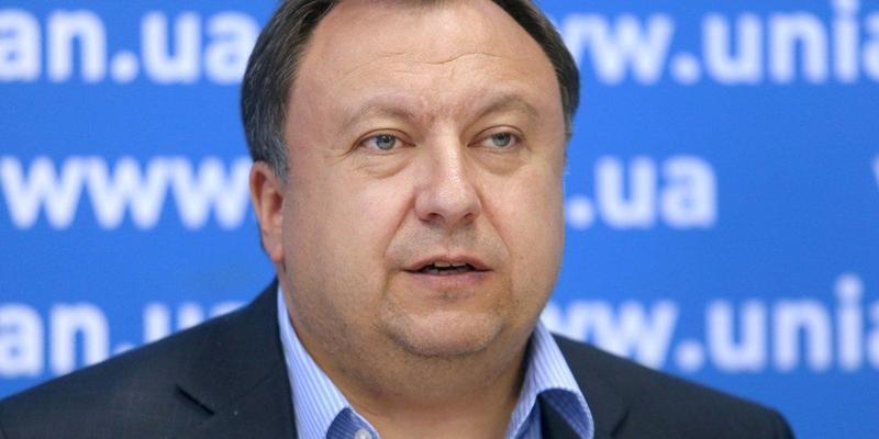 Княжицький закликав кандидатів в президенти публічно засвідчити позицію щодо гуманітарної політики