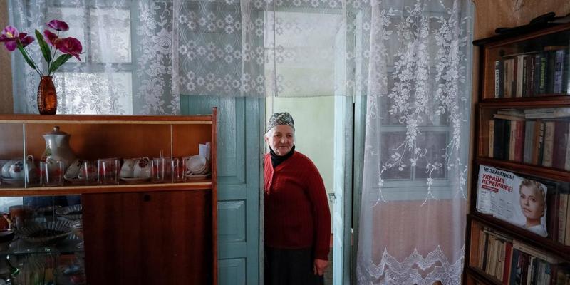 Українським пенсіонерам обіцяють «13-ту пенсію»: Розенко назвав терміни