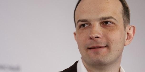 Єгор Соболєв: Мій план наступний – піти до людей, які є і принциповими, і дієвими