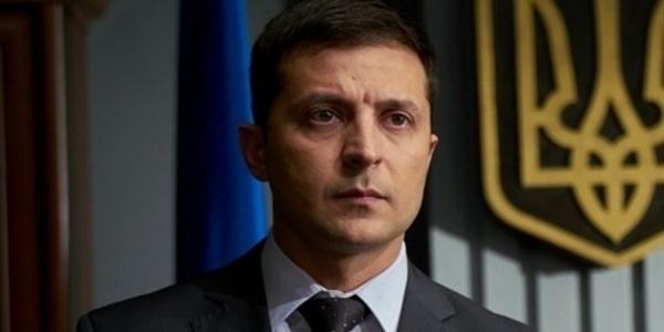 У Зеленського висловились щодо можливості переговорів з ОРДЛО