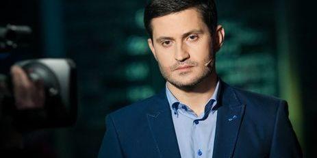Режисер «Кіборгів» втрутився у скандал між Порошенком і Зеленським