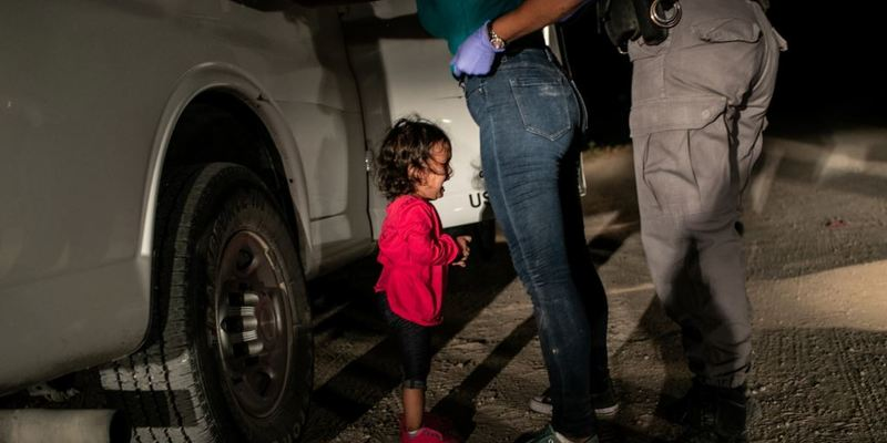 Визначено найкращу фотографію 2019 року за версією World Press Photo (фото)