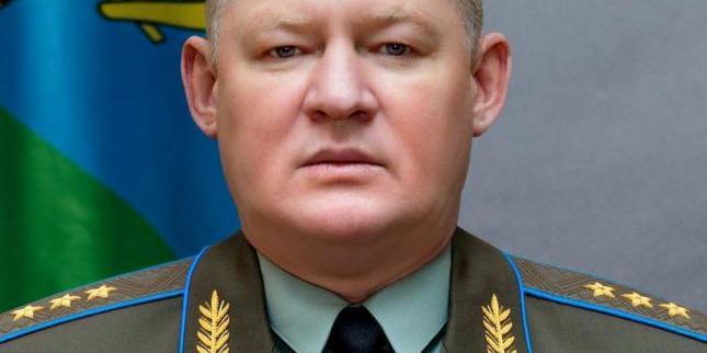 Генерал, який керував захопленням Криму, очолив операцію в Сирії