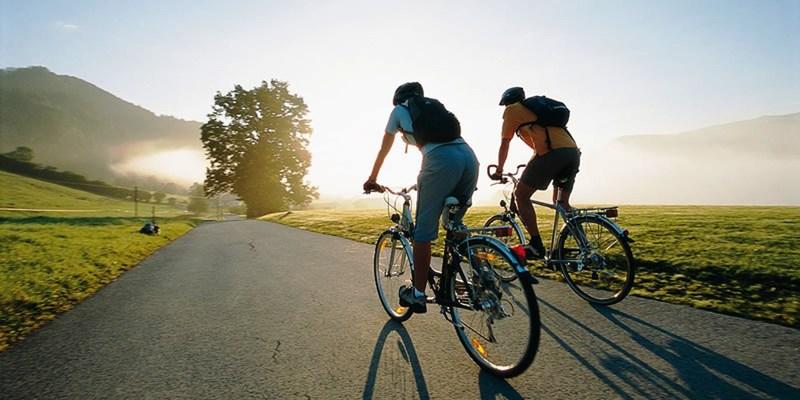 «Утекти» від старіння можна на велосипеді: вчені
