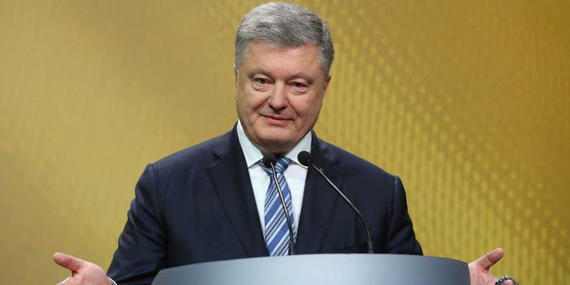 Я маю твердий намір виграти президентські вибори, - Порошенко