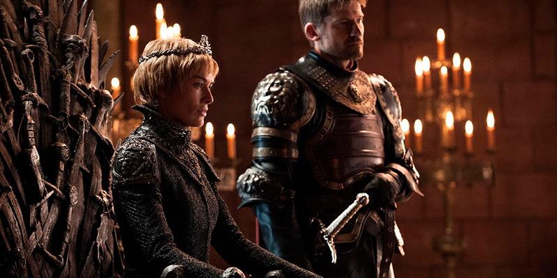 Ведучий за 4 хвилини переказав всі сезони «Гри престолів» у віршах (відео)
