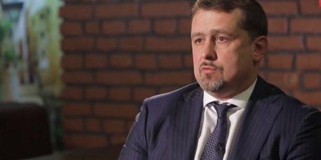 Сайт Президента оприлюднив указ про звільнення Семочка