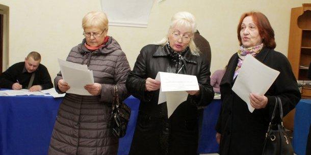 На другий тур президентських виборів зареєстрували 2700 міжнародних експертів