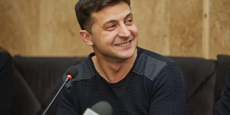 Представники українських ЗМІ закликають Зеленського провести прес-конференцію до дебатів