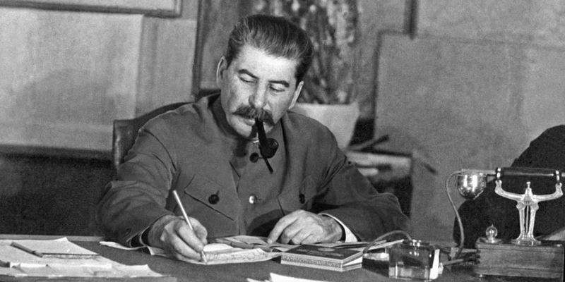 Позитивне ставлення жителів Росії до Сталіна досягло максимуму - опитування
