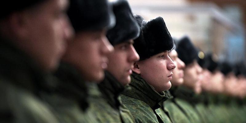 У РФ заберуть до армії 2,8 тис. кримчан, більшість вивезуть із півострова
