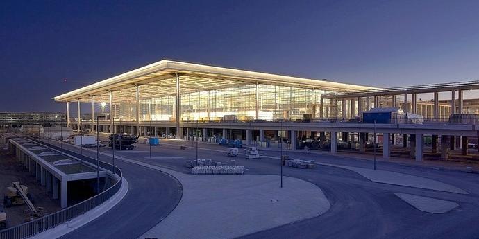 Уряд виділив 200 мільйонів на будівництво нового аеропорту