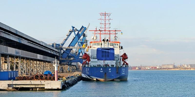 Перейменували найбільший морський порт України