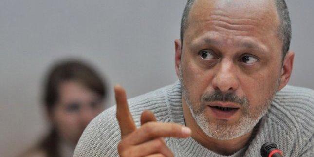 Штабам Зеленського і Порошенка не вдалось домовитись щодо трансляції дебатів з НСК «Олімпійський», – Зураб Аласанія