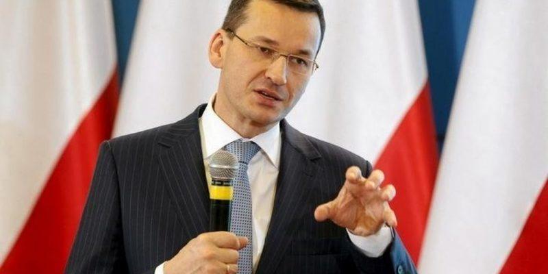 Купівля російського газу – це купівля зброї у Путіна, - прем'єр Польщі