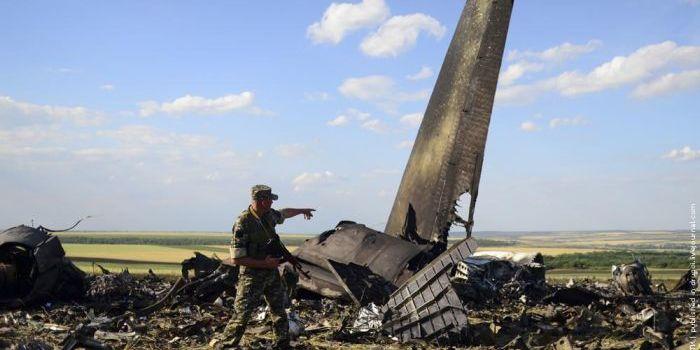 Збиття ІЛ-76 над Луганськом: український суд не визнав загибель командира літака наслідком агресії РФ