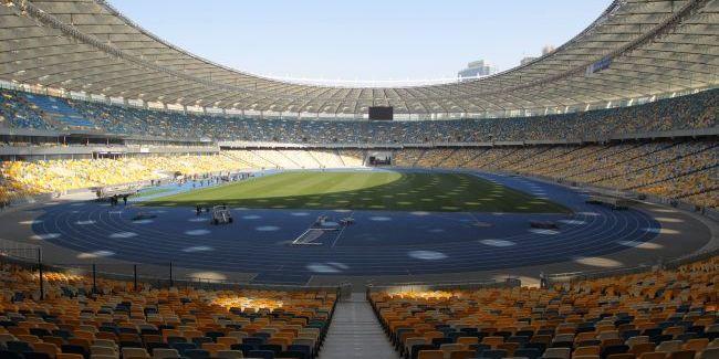 Дебати Зеленського і Порошенка на «Олімпійському»: квитки на подію закінчилися