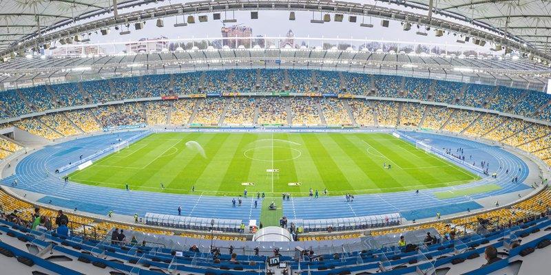 Пропуск на стадіон почнеться о 16:00, квитки треба роздрукувати