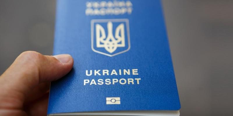 В Україні попит на шенгенські візи впав у чотири рази