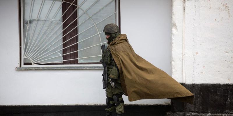 Бойовики на Донбасі стягують важку техніку до лінії розмежування