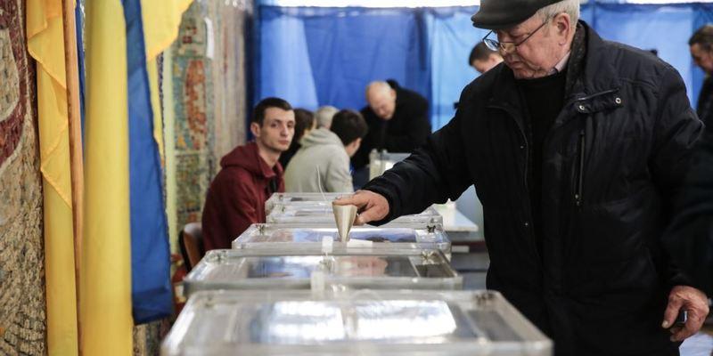 В Україні розпочався другий тур виборів президента