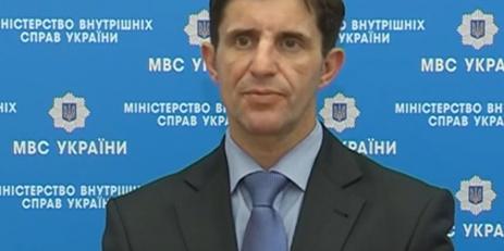 МВС зафіксувало майже 280 порушень на виборах