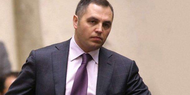 Портнов наказав суддям звільнити екс-регіонала Єфремова за 15 хвилин