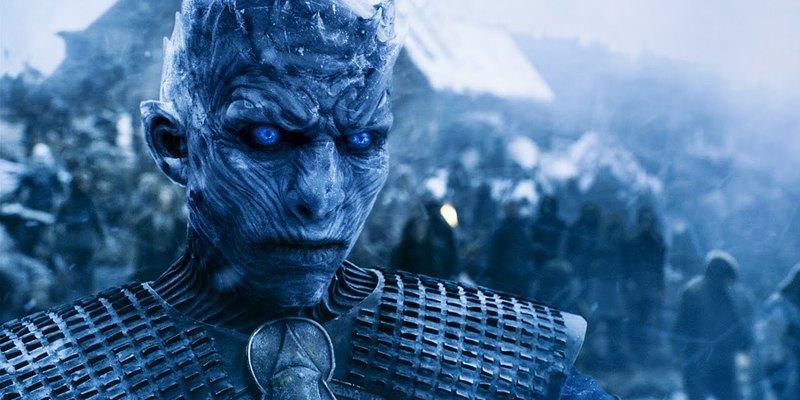 У тизері третьої серії фіналу «Гри престолів» армія Короля Ночі досягає Вінтерфелла (відео)