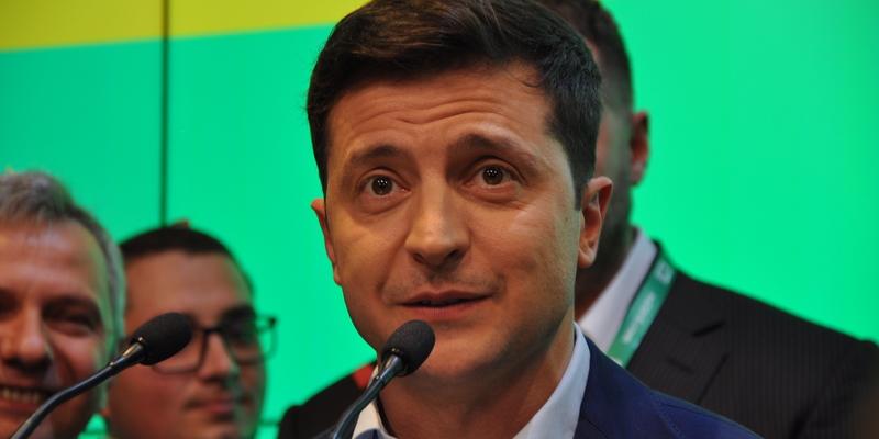 ЄС пообіцяв Зеленському міцну підтримку