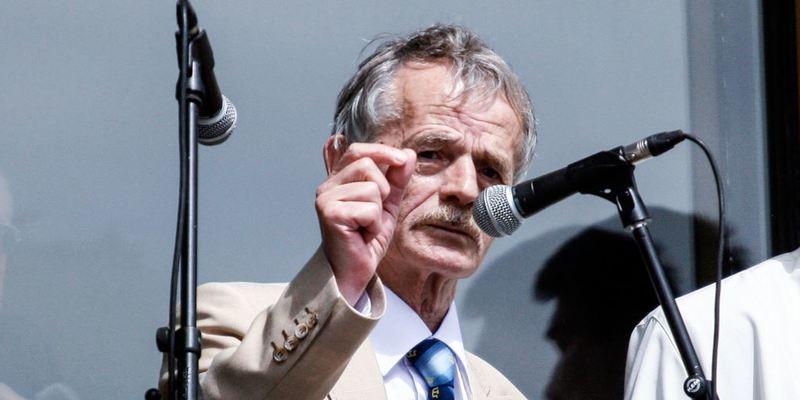 Джемілєв: «Будемо в конструктивній опозиції до Зеленського»