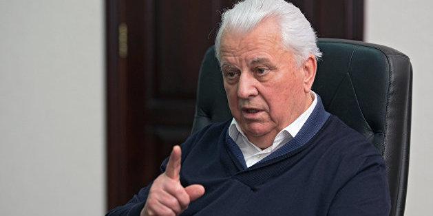Кравчук дав оцінку президентській діяльності Петра Порошенка
